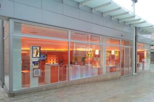 Centro Commerciale Meridiana